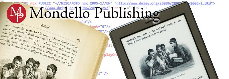 Mondello Publishing